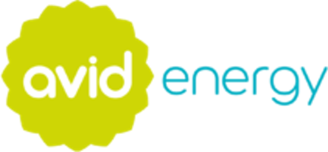 Avid Energy logo on Energylinx.co.uk