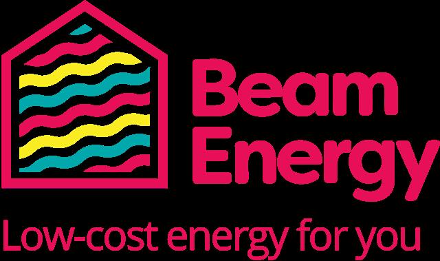 Beam Energy logo on Energylinx.co.uk