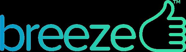 Breeze Energy logo on Energylinx.co.uk