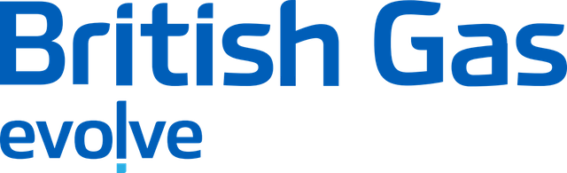 British Gas Evolve logo on Energylinx.co.uk