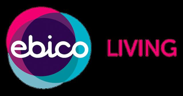 Ebico Living logo on Energylinx.co.uk