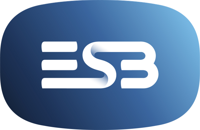 ESB Energy logo on Energylinx.co.uk