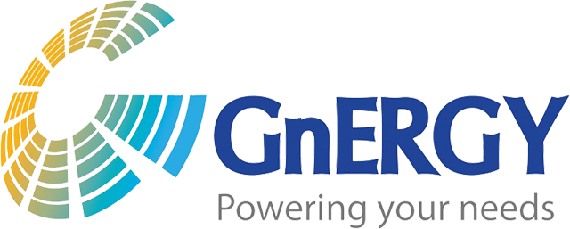 GnERGY logo on Energylinx.co.uk