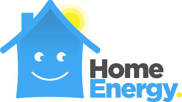 Home Energy logo on Energylinx.co.uk