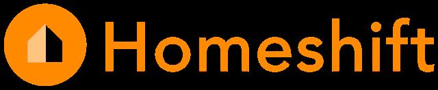 HomeShift logo on Energylinx.co.uk