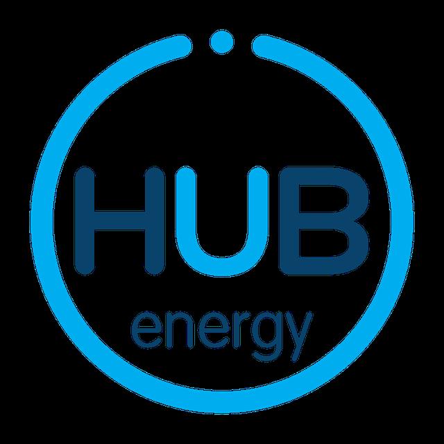 Hub Energy logo on Energylinx.co.uk