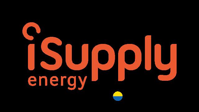 iSupplyEnergy logo on Energylinx.co.uk