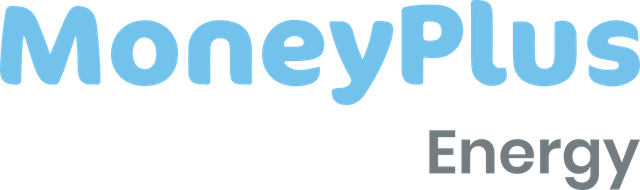 MoneyPlus Energy logo on Energylinx.co.uk