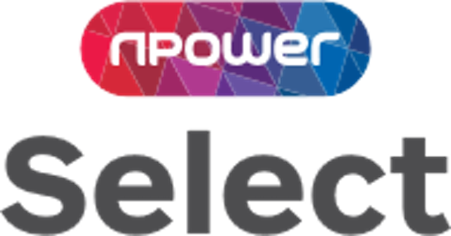 npower Select logo on Energylinx.co.uk