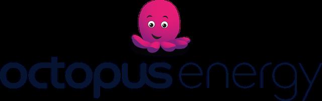 Octopus Energy logo on Energylinx.co.uk