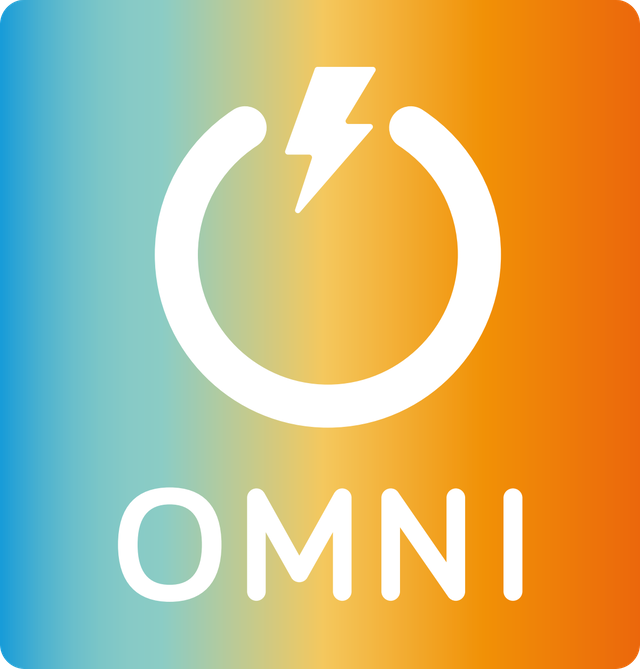 Omni Energy logo on Energylinx.co.uk