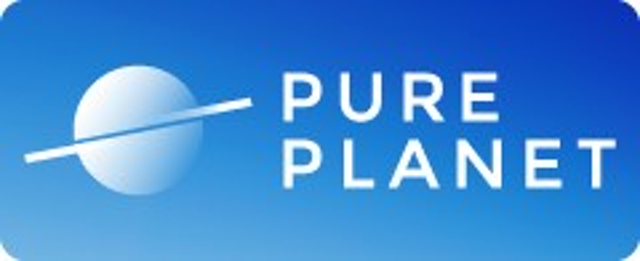 Pure Planet logo on Energylinx.co.uk