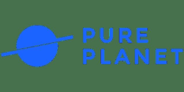 Pure Planet logo on Energylinx.co.uk