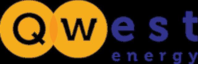 Qwest Energy logo on Energylinx.co.uk
