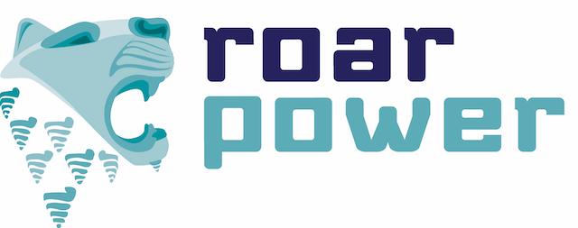 Roar Power logo on Energylinx.co.uk