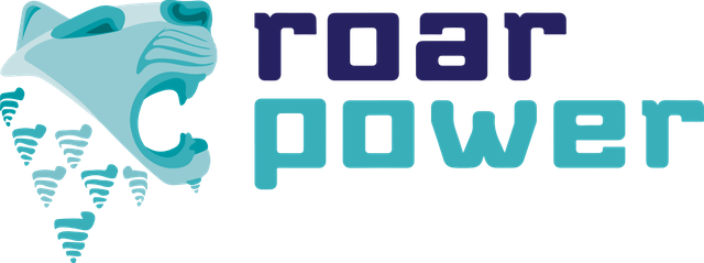 Roar Power logo on Energylinx.co.uk