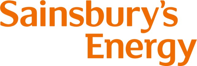 Sainsbury's Energy logo on Energylinx.co.uk