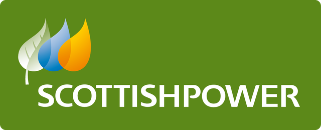 ScottishPower logo on Energylinx.co.uk