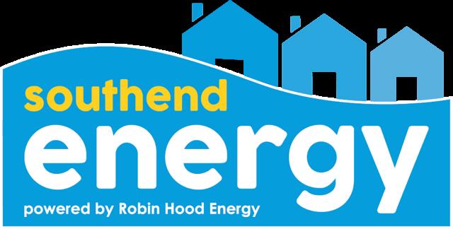 Southend Energy logo on Energylinx.co.uk