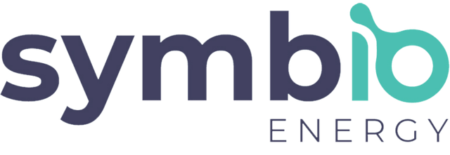 Symbio Energy logo on Energylinx.co.uk