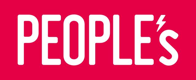 The People's Energy Company logo on Energylinx.co.uk