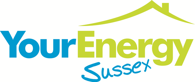 Your Energy Sussex logo on Energylinx.co.uk