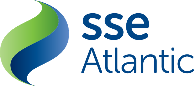 SSE Atlantic  logo on Energylinx.co.uk