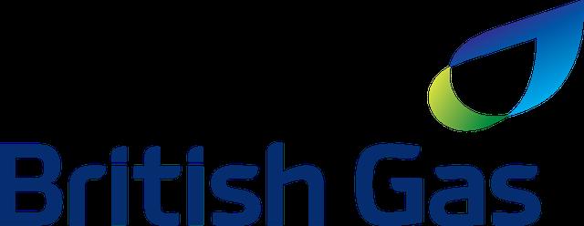 British Gas logo on Energylinx.co.uk