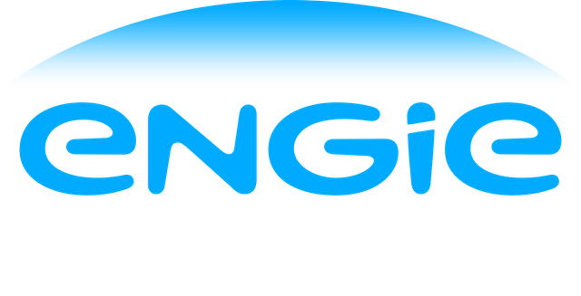 Engie logo on Energylinx.co.uk