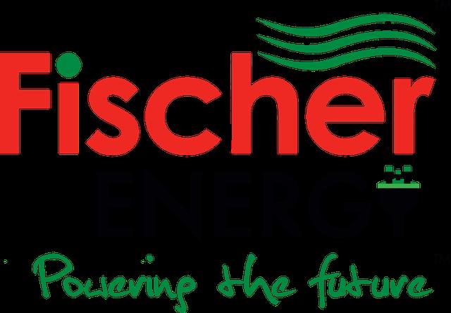 Fischer Energy logo on Energylinx.co.uk