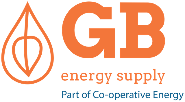 GB Energy Supply logo on Energylinx.co.uk