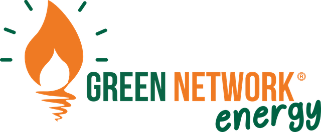Green Network Energy logo on Energylinx.co.uk