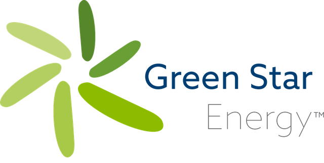 Green Star Energy logo on Energylinx.co.uk