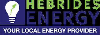 Hebrides  Energy logo on Energylinx.co.uk