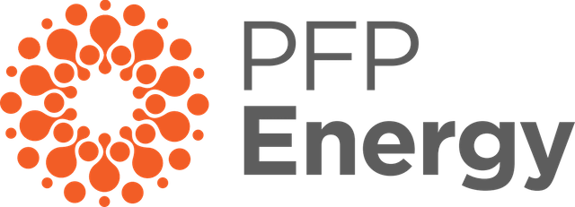 PFP Energy logo on Energylinx.co.uk