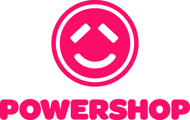 Powershop logo on Energylinx.co.uk