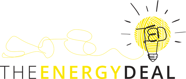 The Energy Deal logo on Energylinx.co.uk