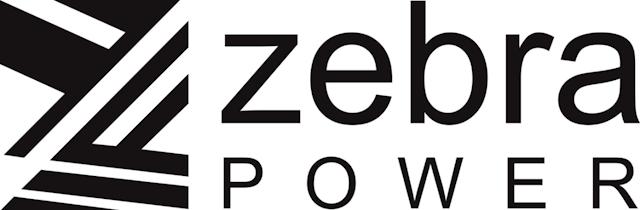 Zebra Power logo on Energylinx.co.uk