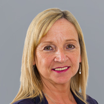 June McLauchlan